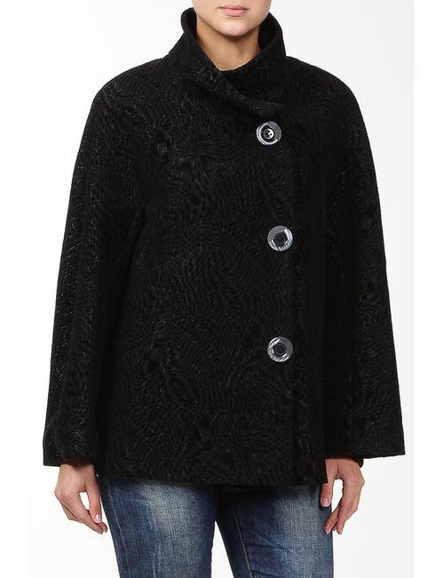 Style | Женское Черный Пальто