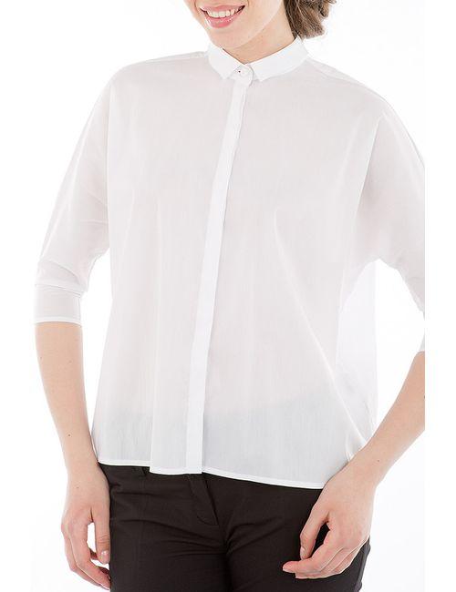 Levall | Женская Белая Блузка