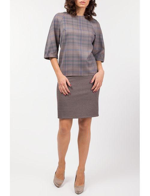VLАDI Collection | Женская Многоцветная Блуза