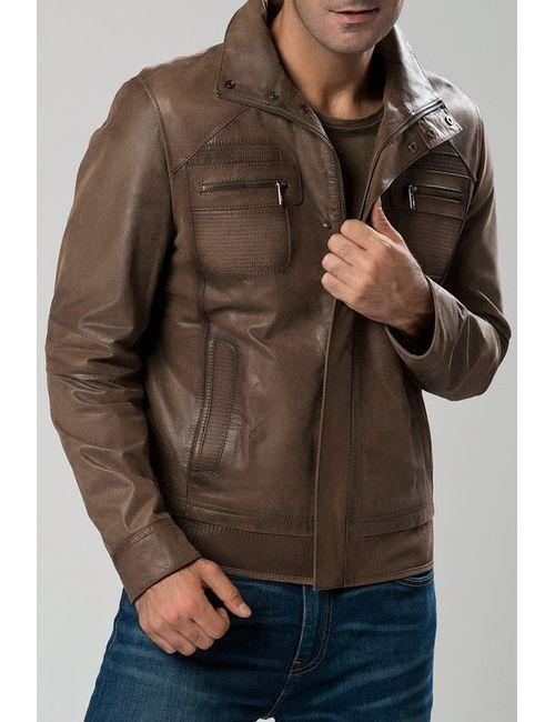DERI&MOD | Мужская Коричневая Куртка