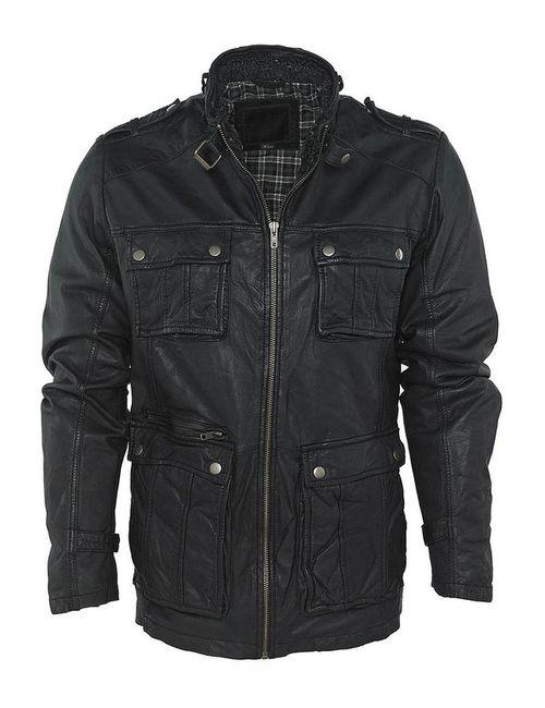 BARNEYS NEW YORK | Мужская Черный Куртка
