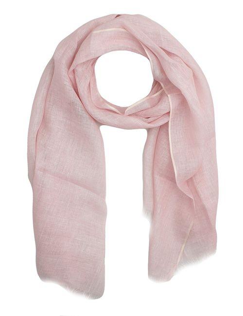 NINA FORD | Женский Розовый Платок