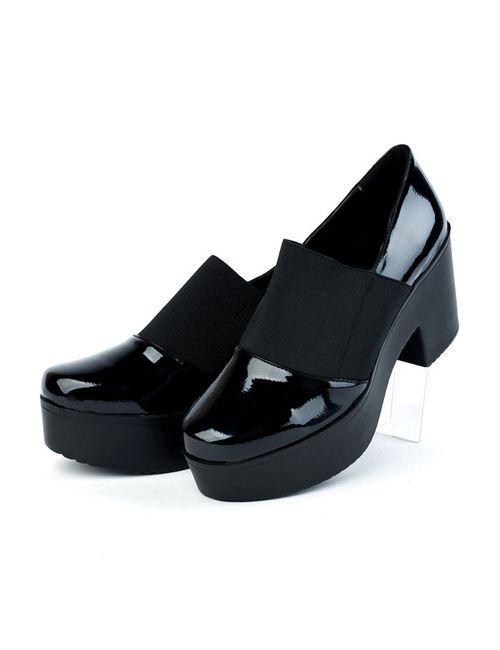 Vita Ricca | Женские Чёрные Туфли