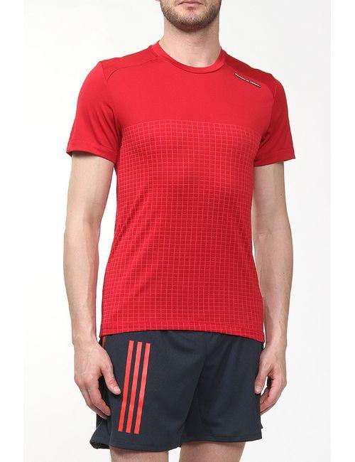 Adidas | Мужская Многоцветная Футболка