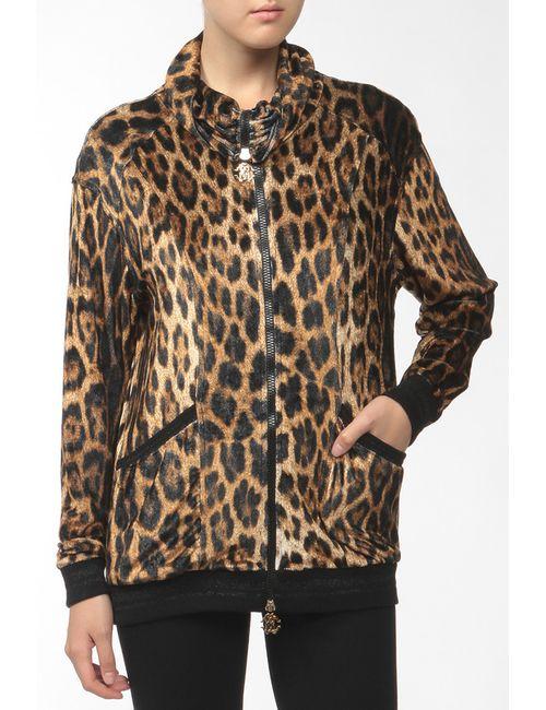 Roberto Cavalli | Женская Многоцветная Куртка