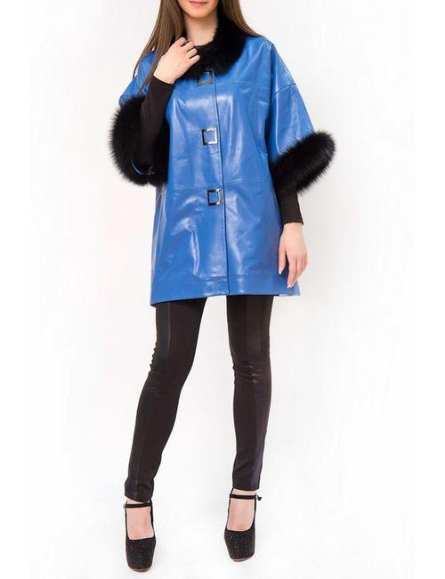 Dipol | Женская Голуба Куртка
