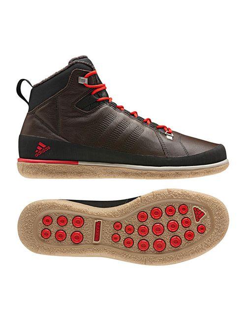 Adidas | Мужская Многоцветная Обувь Для Активного Отдыха