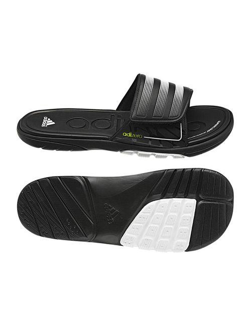 Adidas | Мужские Многоцветные Слайды Для Бассейна