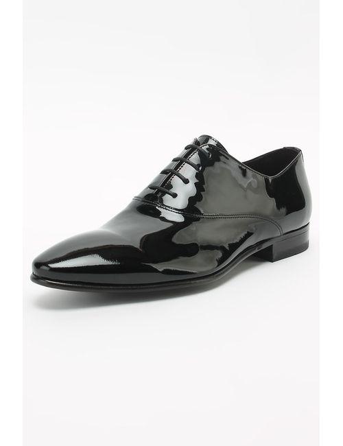 Pal Zileri | Мужские Чёрные Туфли
