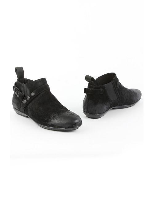 Mascotte | Мужские Чёрные Ботинки