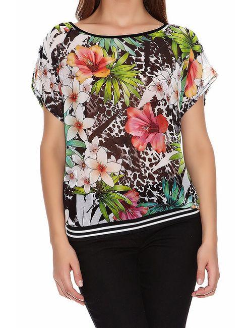 Rinascimento | Женская Многоцветная Блуза