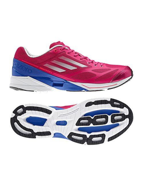 Adidas   Женская Многоцветная Обувь Для Бега