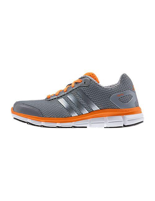 Adidas   Женская Синяя Обувь Для Бега