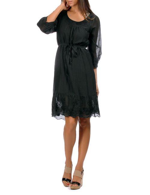 Laklook | Женское Черный Платье