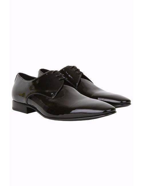 Giorgio Fabiani | Мужские Чёрные Туфли