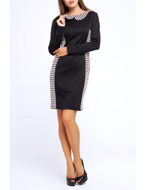 Majaly | Женское Черный Платье