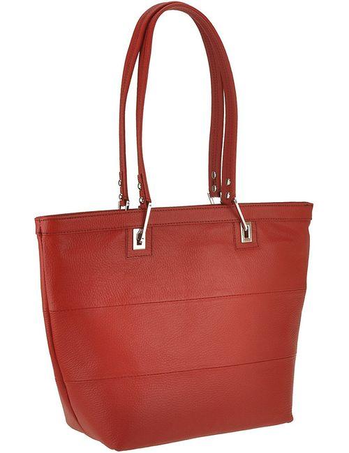 FLORENCE BAGS | Женская Красная Сумка