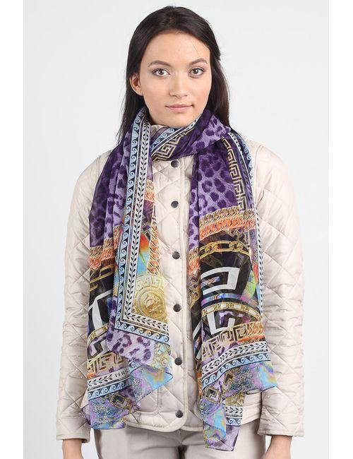Versace   Женский Многоцветный Палантин