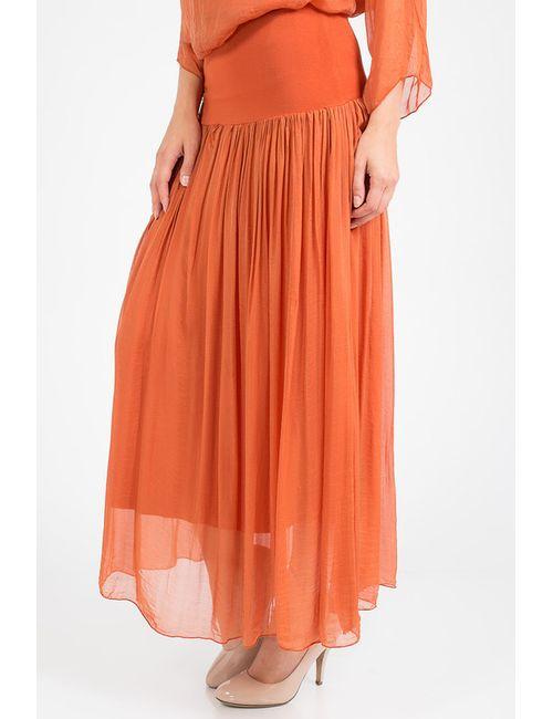 Amado Barcelona   Женская Оранжевая Юбка