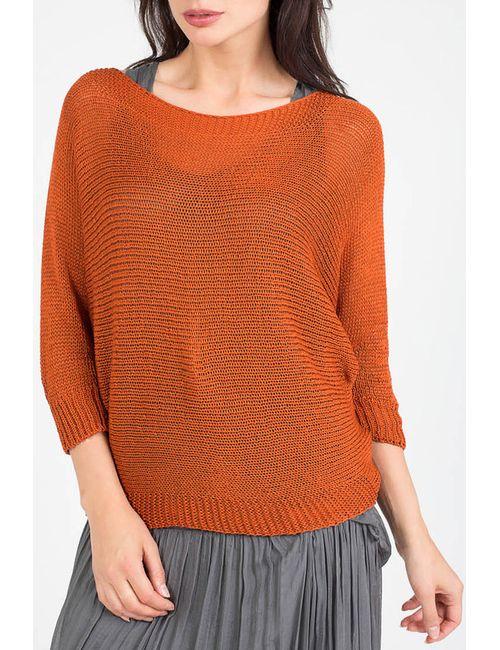 Amado Barcelona | Женская Оранжевая Блуза