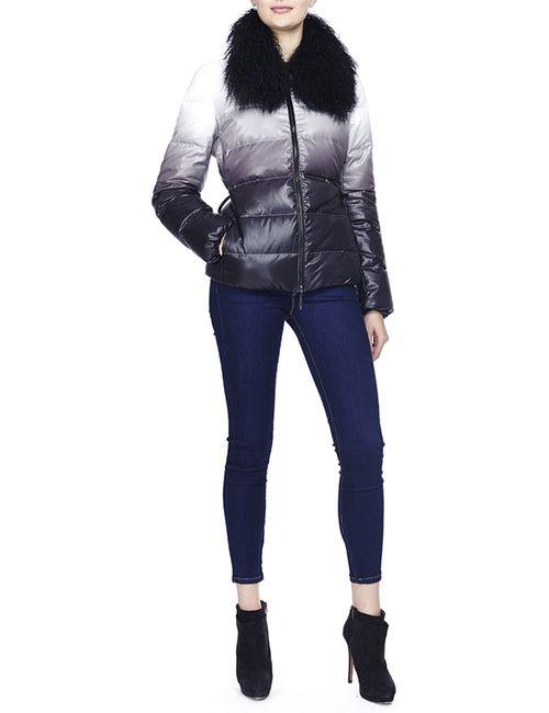 Acasta | Женская Многоцветная Куртка Пуховая