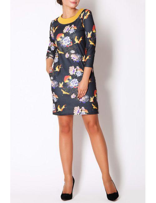 Spicery | Женское Многоцветное Платье Стейси