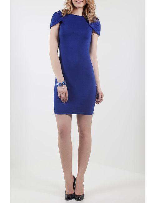 Spicery   Женское Фиолетовое Платье Амарант