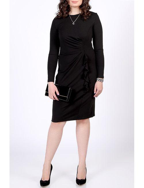 Spicery | Женское Чёрное Платье Стелла