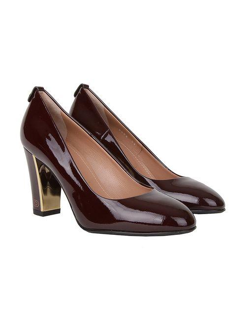 Donna Serena   Женские Красные Туфли