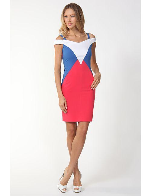Disetta | Женское Красное Платье