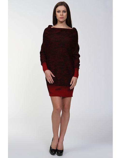 Diesel | Женское Красное Платье