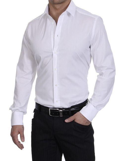 Dolce & Gabbana | Мужская Белая Рубашка