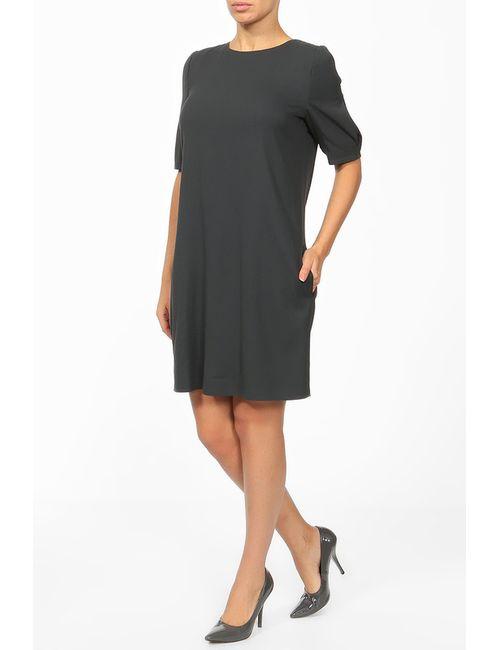 Emporio Armani | Женское Серое Платье