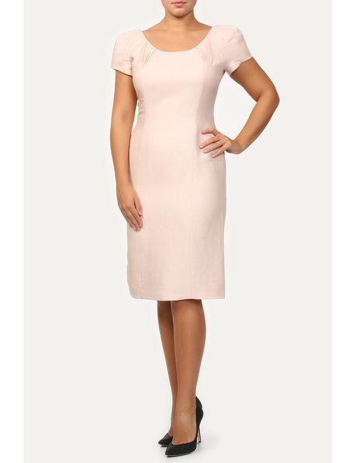 Giorgio Armani   Женское Розовое Платье