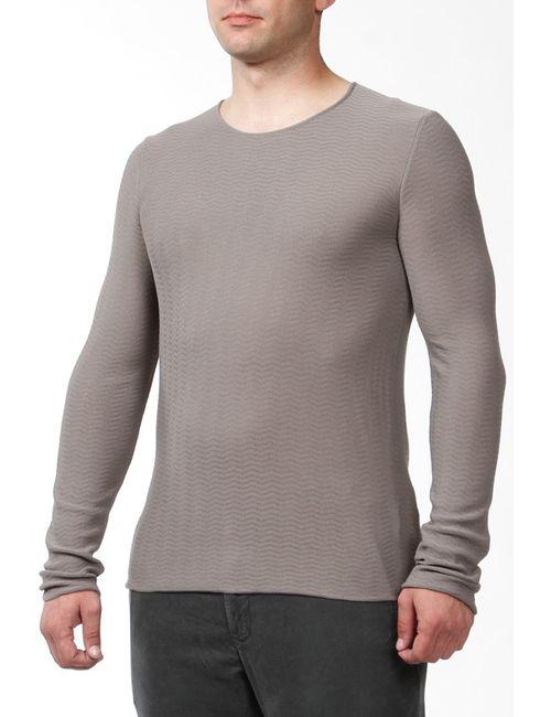 Giorgio Armani | Мужской Серый Пуловер