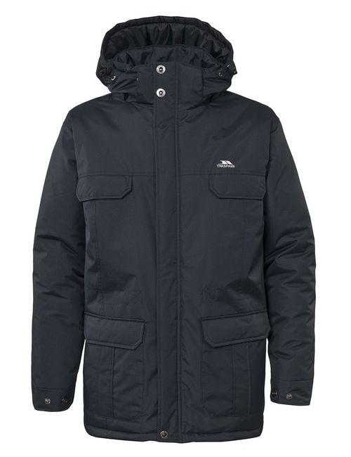 Trespass   Мужская Черный Куртка