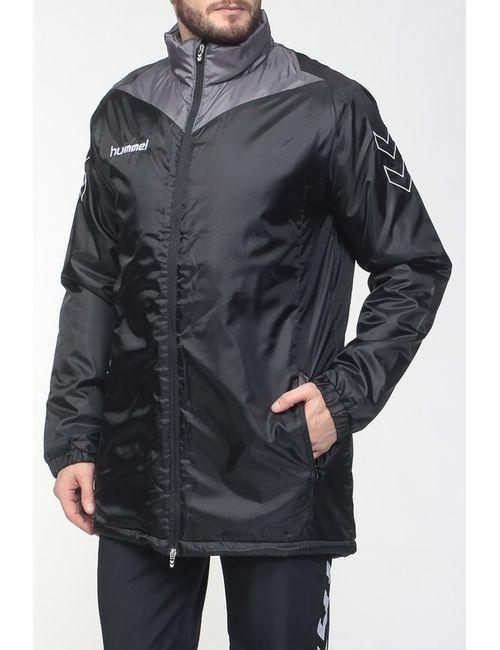 Hummel | Мужская Чёрная Куртка