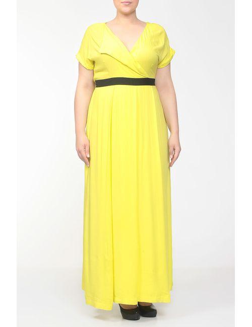 Personage | Женское Жёлтое Платье
