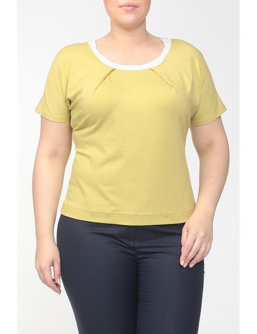 Personage   Женская Жёлтая Блуза