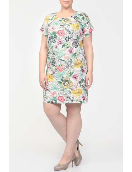 Personage | Женское Многоцветное Платье