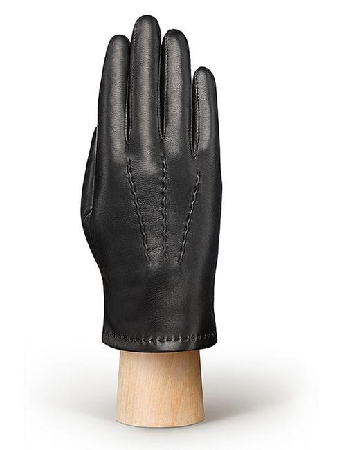 Eleganzza | Мужские Чёрные Перчатки