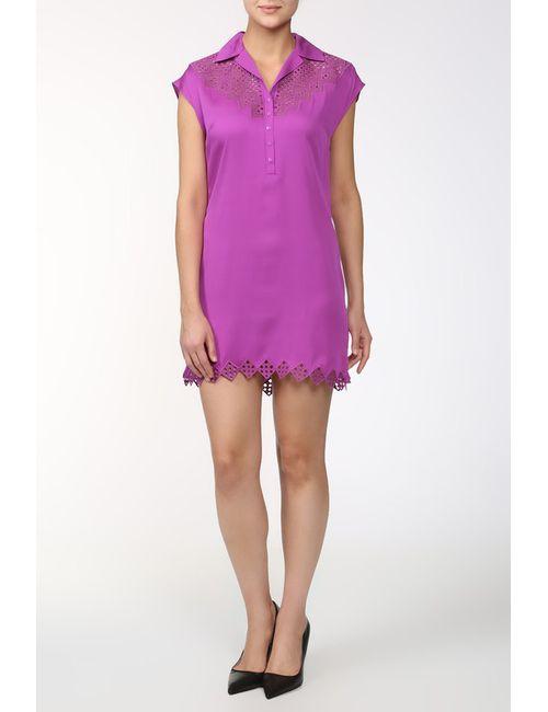 Catherine Malandrino | Женское Многоцветное Платье