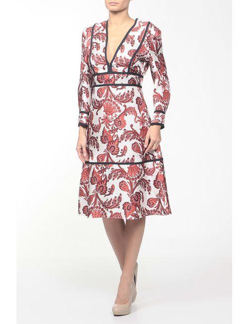 Strenesse   Женское Красное Платье