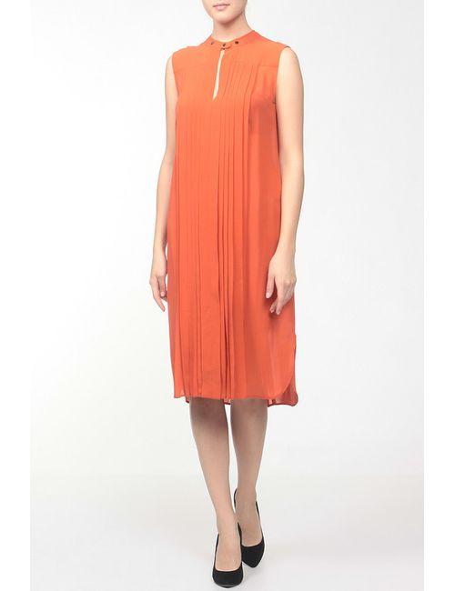 Belstaff | Женское Оранжевое Платье