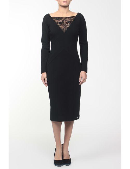 Emilio Pucci | Женское Черный Платье