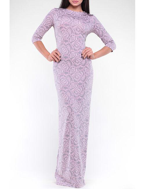 Dioni | Женское Многоцветное Платье