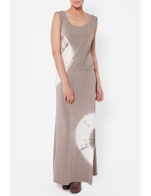Tantra | Женское Коричневое Платье