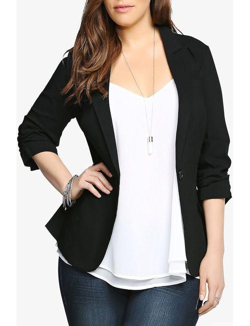 Ardatex | Женская Черный Куртка