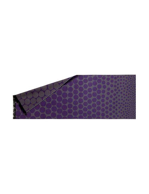 Labbra | Мужской Фиолетовый Шарф