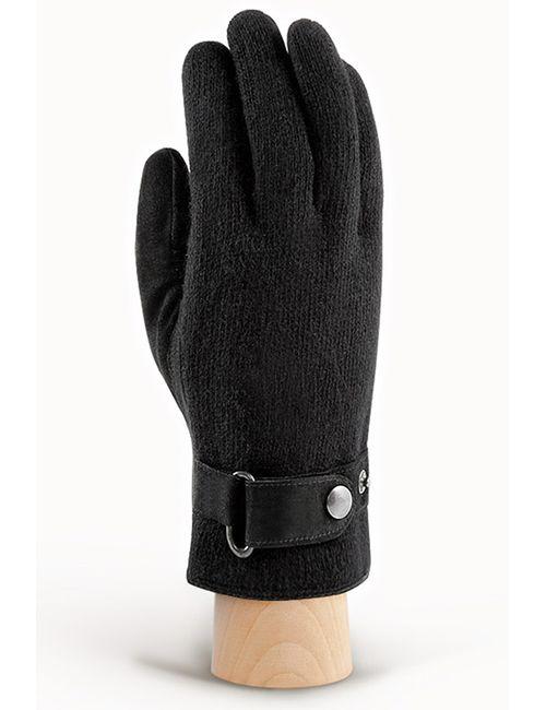 Modo Gru | Мужские Чёрные Перчатки